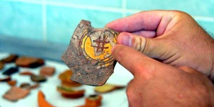 Hashtag işaretini yüzyıllar önce Bizanslılar kullanmış