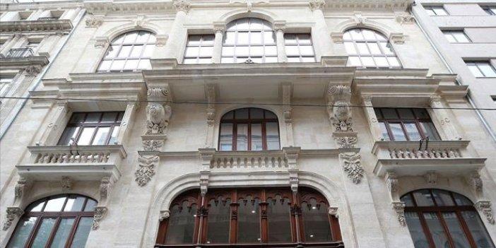 İstanbul Bienali için yeni mekanlar belirlendi