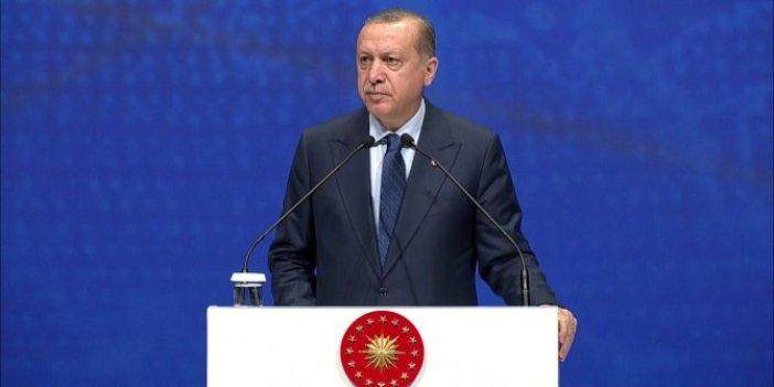 Erdoğan'ın yazlık sarayı yeniden gündeme geldi