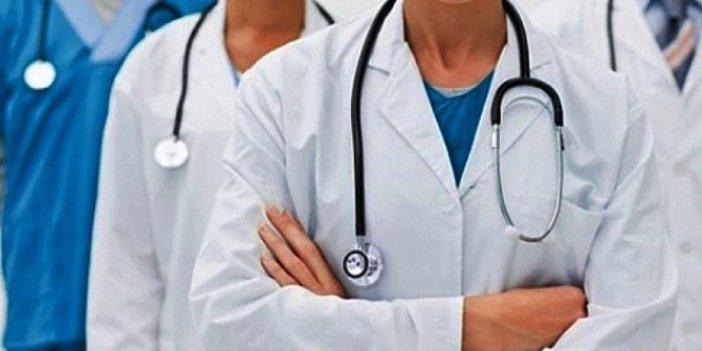 Korona virüs uyarısı yapan doktora yumruklu saldırı