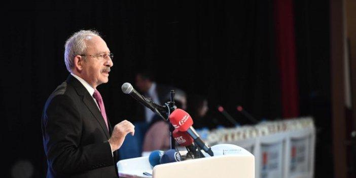 Kemal Kılıçdaroğlu'ndan kayyum açıklaması