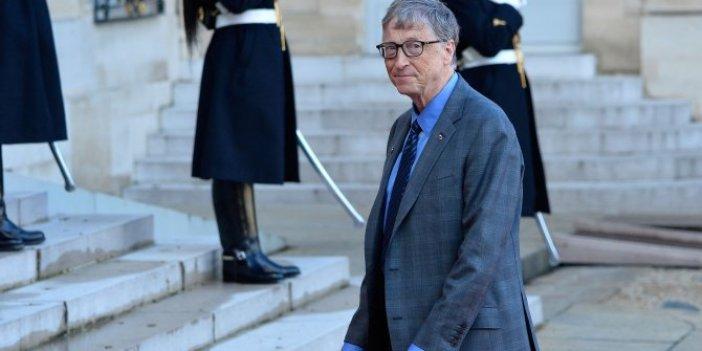 Bill Gates'in hayatı belgesel dizi oldu
