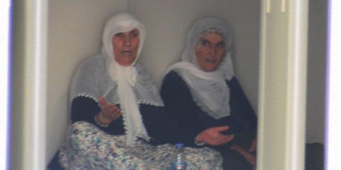 """""""HDP'liler oğlumu dağa kaçırdı"""""""