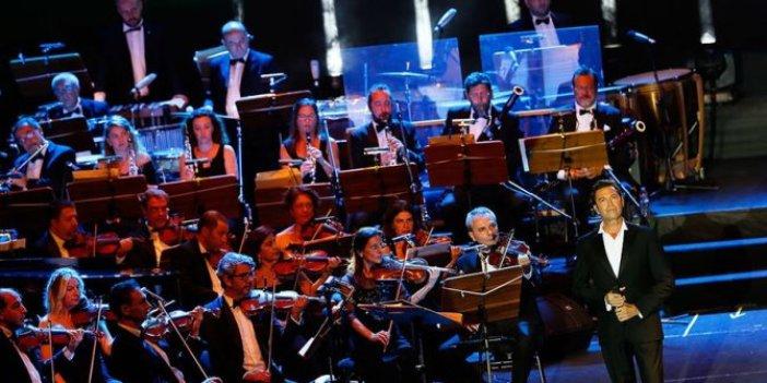 Efes Opera ve Bale Festivali başladı