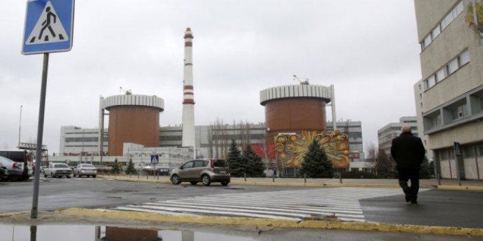 Nükleer santralde yasadışı Bitcoin madenciliği yapılmış