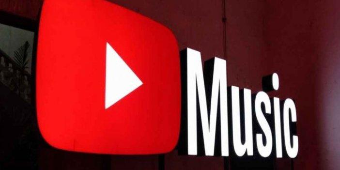Youtube Music'e beklenen özellik geldi
