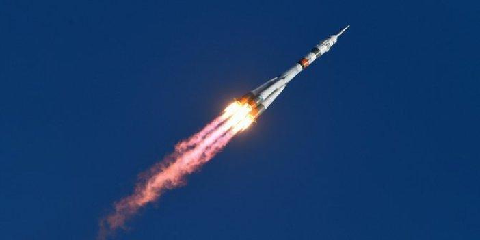 Rus uzay aracı Soyuz ikinci denemesini yapacak