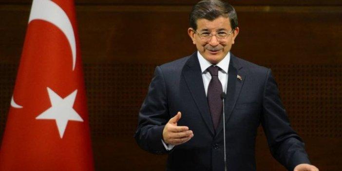 Davutoğlu'nun IŞİD ve PYD açıklamaları yeniden gündemde!