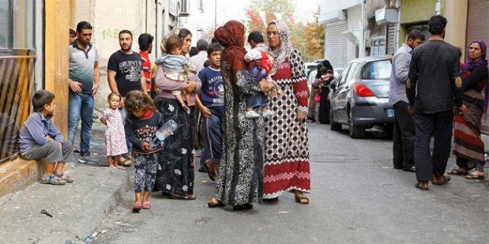 İstanbul'dan gönderilen sığınmacı sayısı açıklandı