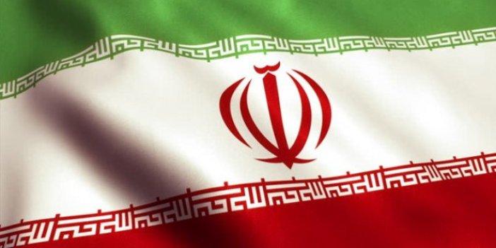 İran'da casuslukluk davası: Onar yıl hapis