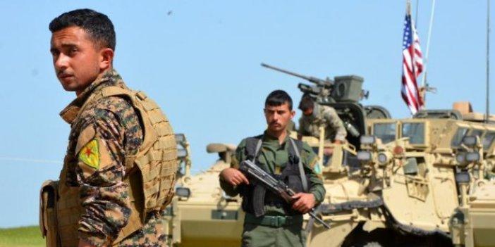 """""""YPG çekiliyor"""" algısı!"""