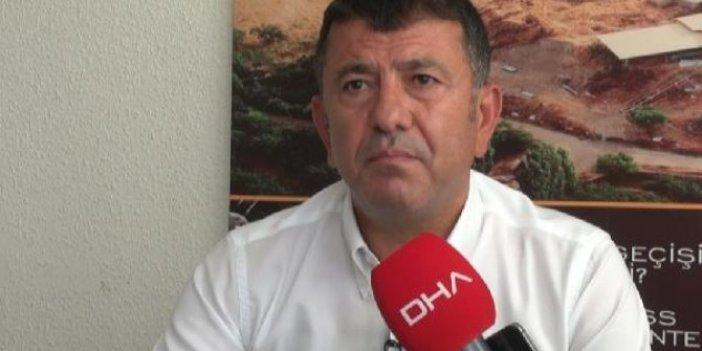 CHP'ye silahlı saldırının faili yakalndı