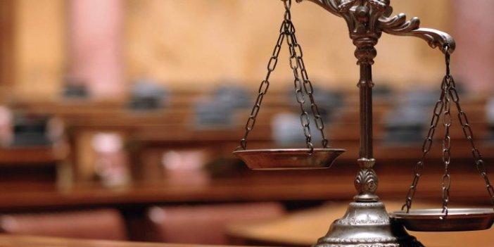 Boşanma avukatına tehdit