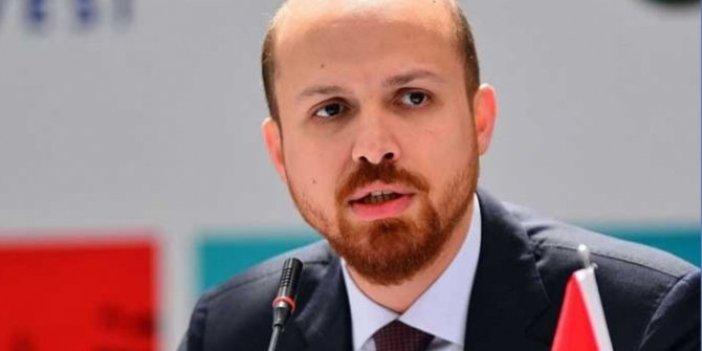 ABD, Bilal Erdoğan'ın imzaladığı belgeyi CHP'ye verdi
