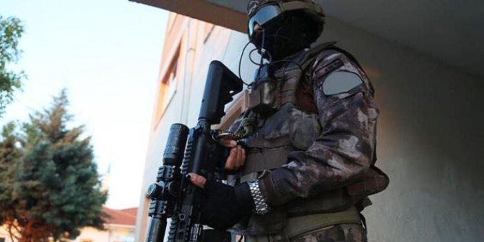 Tunceli'de 3 terörist yakalandı
