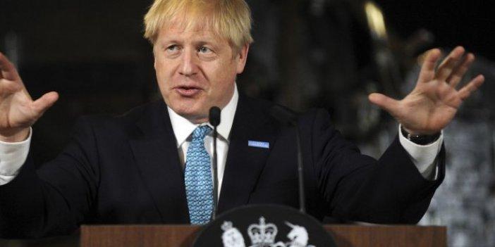 Boris Johnson Avam Kamars'ında üçüncü kez yenildi!