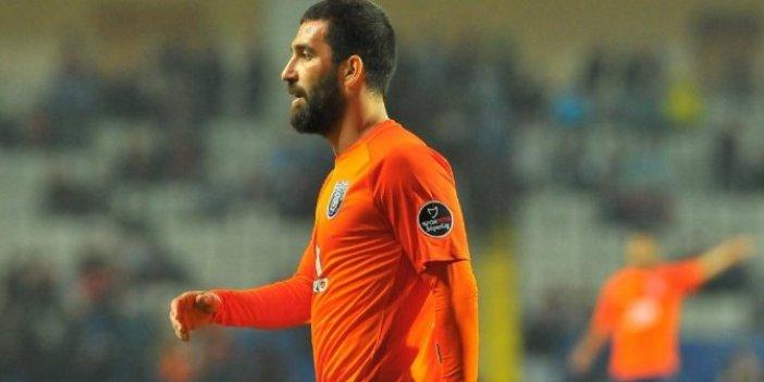 Real Zaragoza'dan Arda Turan hamlesi