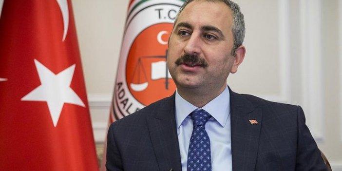 Adalet Bakanı'ndan idam açıklaması