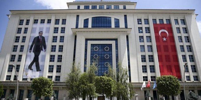 AKP'de 'ziyaret' istifası!