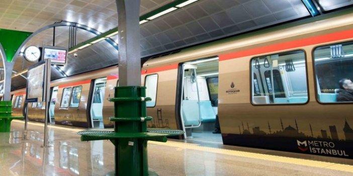 İstanbul'da 24 saat hizmet verecek metro hatları açıklandı