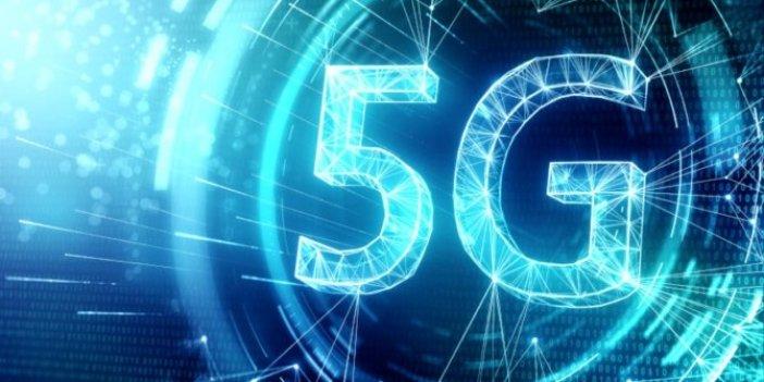 5G için enerji tüketimi düşük ağ geliştirildi
