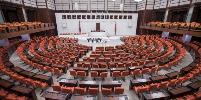 Basın Kartı Komisyonu Meclis gündeminde!