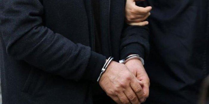 Danimarkalı PKK şüphelisi yakalandı