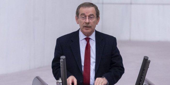Abdüllatif Şener'den bütçe eleştirisi: Geldiği gibi geçti