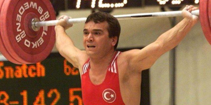Naim Süleymanoğlu'nun 13 madalyası kayıp