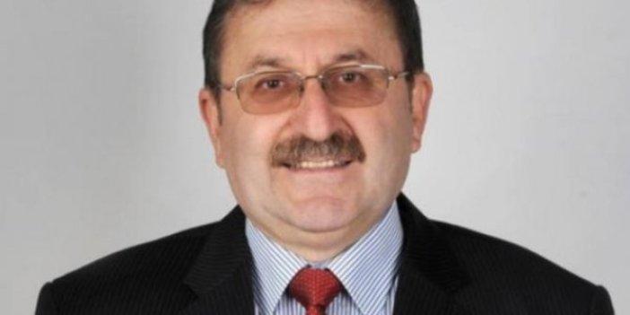 AKP'li isim Diyanet'i eleştirenlere küfür etti