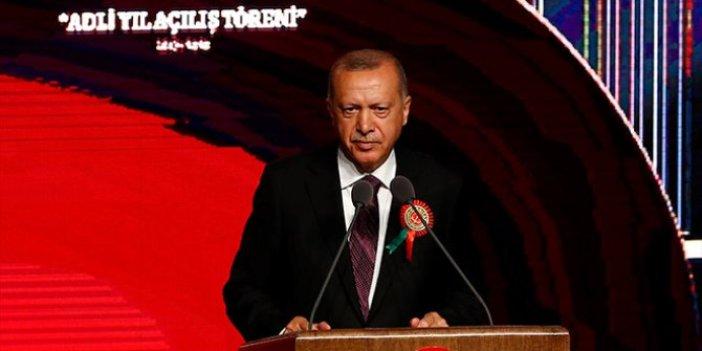 Ankara Barosu'ndan Erdoğan'a seçim yanıtı