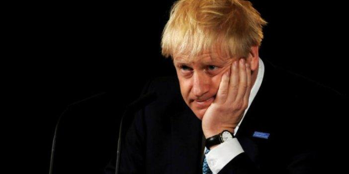 İngiltere Başbakanı Johnson 21 milletvekilini ihraç etti