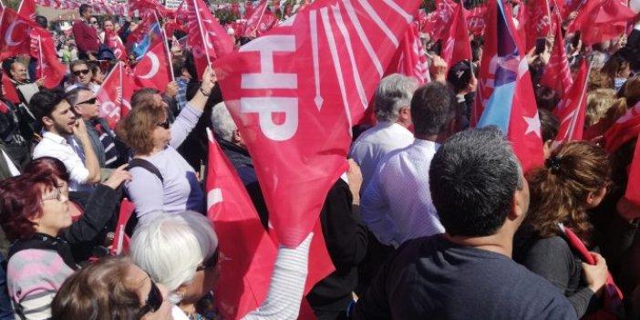 CHP, parti yönetmeliğine ittifakı alacak!