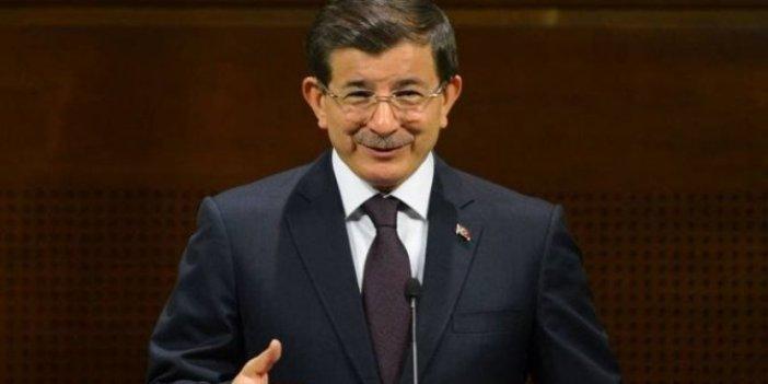 Davutoğlu ve ekibi ihraca kadar bekleyecek