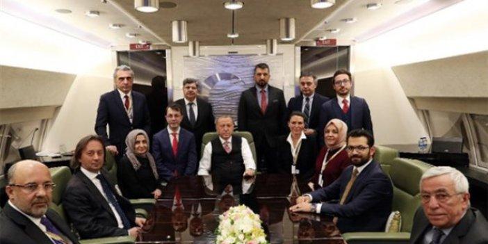 AKP'deki 'Pelikan' yapılanmasına soruşturma açıldı!