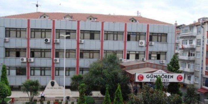 Bakanlığın vermediği araçları AKP'li belediye tahsis edecek
