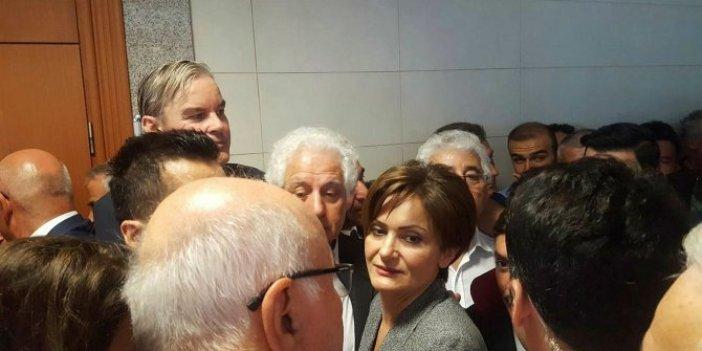 AKP'ye yakın yazardan Kaftancıoğlu uyarısı