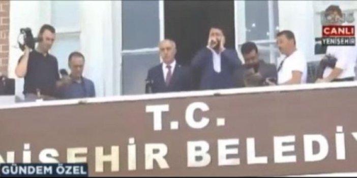 30 Ağustos töreninde İstiklal Marşı okutulmadı!