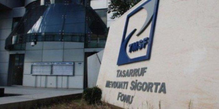 TMSF'ye devredilen şirketlerin büyüklüğü 61 milyar liraya dayandı