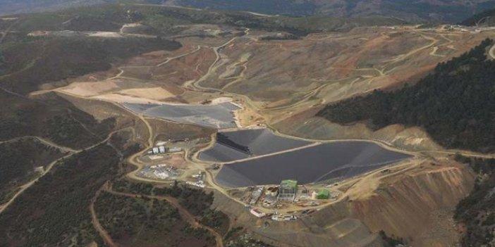 Madra Dağı'nda altın aranmasına isyan büyüyor.