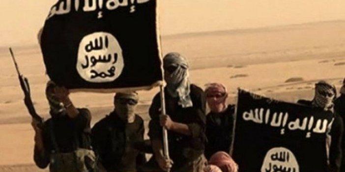 35 sivilin öldüğü terör saldırısını IŞİD üstlendi