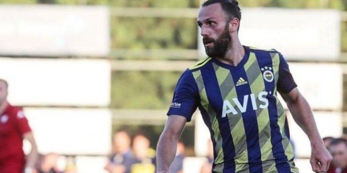 Vedat Muriqi dev kulüplerin radarına girdi!