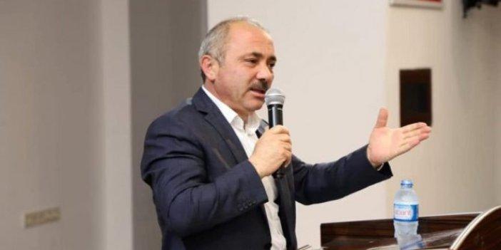 """MHP'den AKP'ye """"israf"""" göndermesi"""