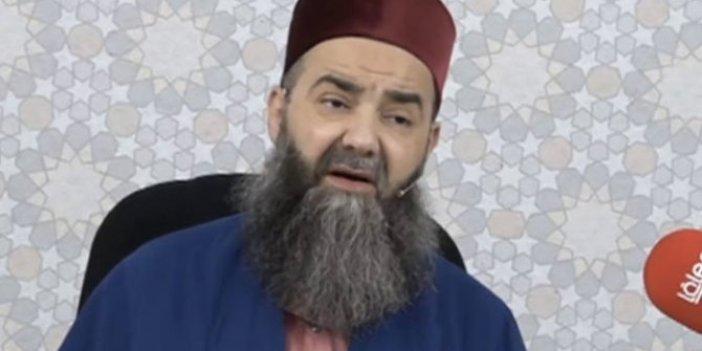 Damadının ihale rantı kesilen Cübbeli Ahmet, İBB'ye kayyum istedi