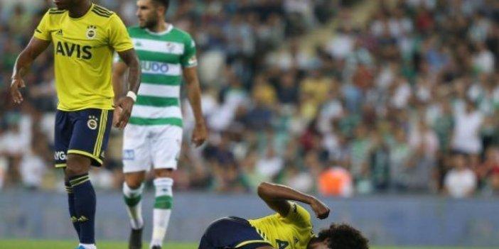 Luiz Gustavo ne zaman dönecek?