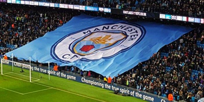 Manchester City milyar euroluk kadro ile tarihe geçti