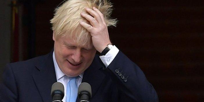 Boris Johnson: Sağlık sistemimizin kapasitesi vaka sayısını kaldırmayabilir!