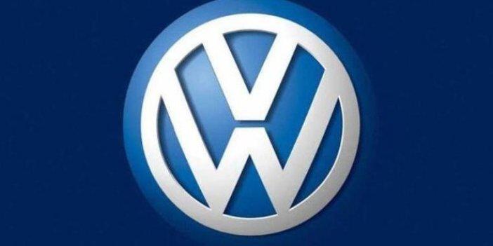 Dev otomobil şirketi logosunu değiştirdi!