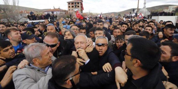 """Engin Özkoç: """"Kılıçdaroğlu'na linç girişimi planlı ve organize"""""""