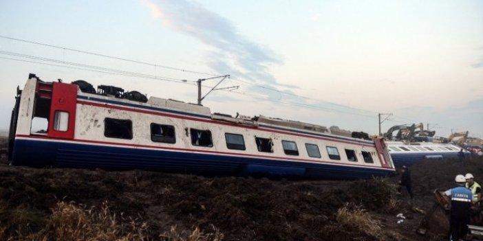 Çorlu tren kazası davasında ne oldu?